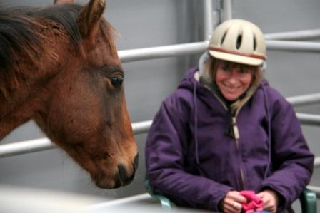 The Comprehensive Foal Handling Course with Anna Twinney