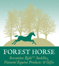 Forest Horse Saddles, Products and Gifts